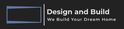 Design and Build renovations logo